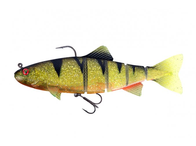 replicant trout jointed perch uv