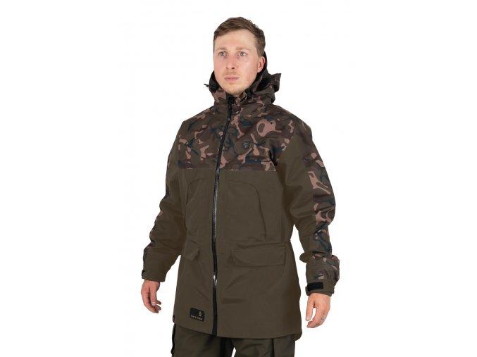 cfx146 152 fox aquos tri layer 3quarter jacket main 1