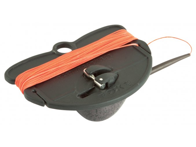 Fox MK2 Captive Back Leads
