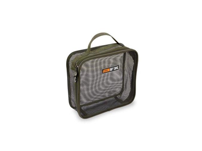 Fox Taška na sušení boilies FX Boilie Dry Bags Standard 3kg