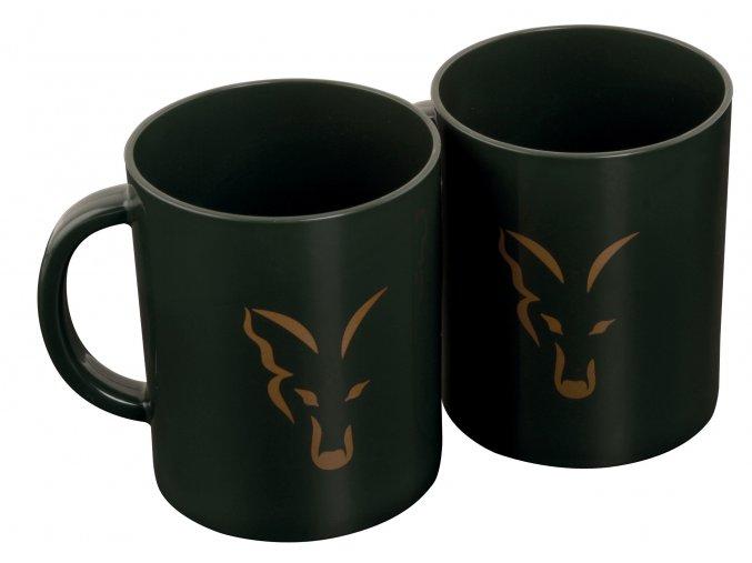 Fox Hrníček plastový Royale Mug
