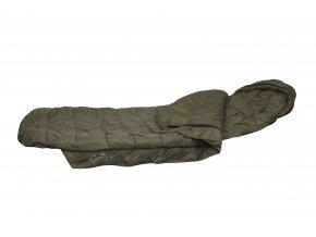 FOX spacák Warrior sleeping bag