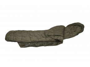 FOX spacák Warrior sleeping bag