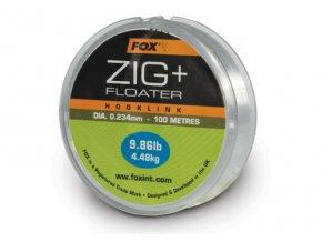 Fox Plovoucí vlasec Zig+Floater Line 100m