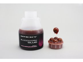 Bloodworm Glug