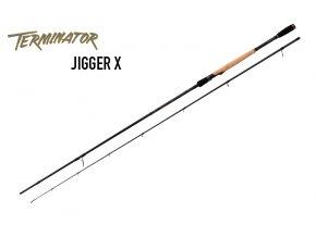 jigger x