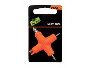 Fox multifunkční pomocník Multi Tool