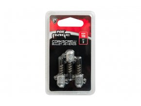 rage corkscrew bullet jig heads 3 pack main