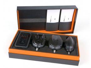 3 alarm presentation box