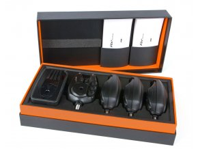 4 alarm presentation box