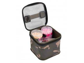 aquos camolite bait storage bag mediumplus main 1