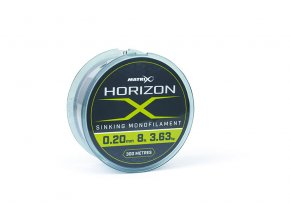 horizon sinking mono 029mm 8lb 300m main