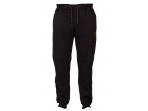 fox collection joggers black orange main1