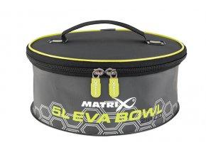 Matrix Taška Eva Bowl With Zip Lid