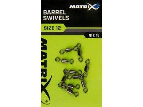 barrel swivels pack