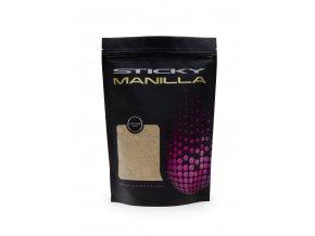 Sticky Baits Manilla Active mix 2,5kg Method Mix