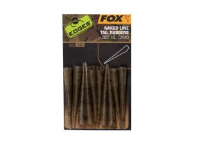 camo naked line tail rubbers size10
