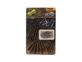 camo slik lead clip kit size10