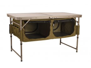 cac784 fox session storage table mesh open