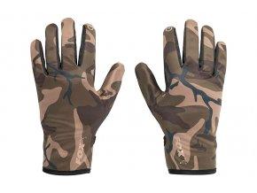 cfx125 127 fox camo thermal gloves main
