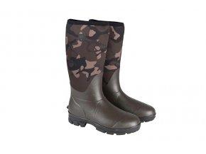 cfw126 131 fox camo neoprene boots main