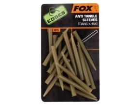 Fox Převleky proti zamotání Edges Anti Tangle Sleeves 25ks