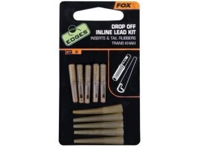 Fox Edges Drop-off Inline Lead Kit