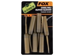 Fox Stopery Edges Buffer Sleeve 6ks