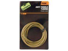 Fox Hadička proti zamotání Edges Anti Tangle Tube 2mm