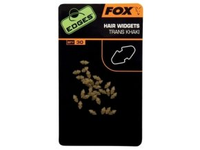 Fox Stopery Edges Hair Widgets 30ks