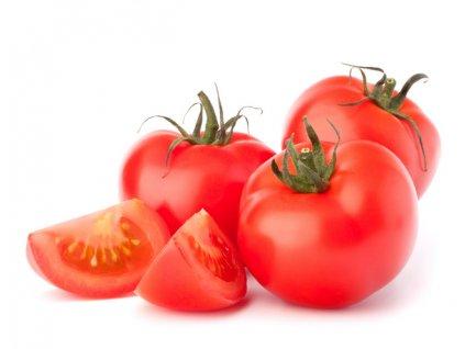 rajčiaky sypane