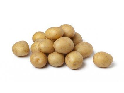 main baby potato