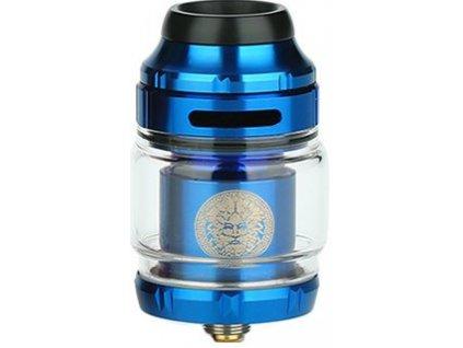 GeekVape Zeus X RTA clearomizer Blue