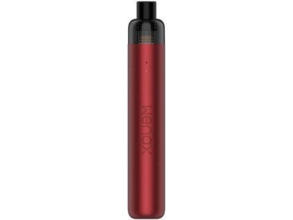 geekvape wenax stylus pod elektronicka cigareta 1100mah devil red