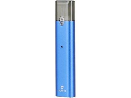 suorin ishare pod elektronicka cigareta 130mah blue