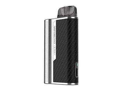 vaporesso xtra pod elektronicka cigareta 900mah silver
