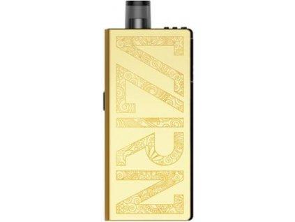 uwell valyrian pod elektronicka cigareta 1250mah gold