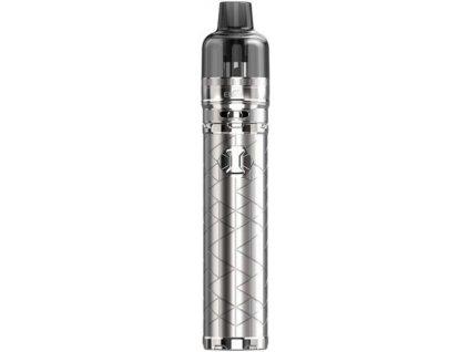 ismoka eleaf ijust 3 gtl pod tank elektronicka cigareta 3000mah silver