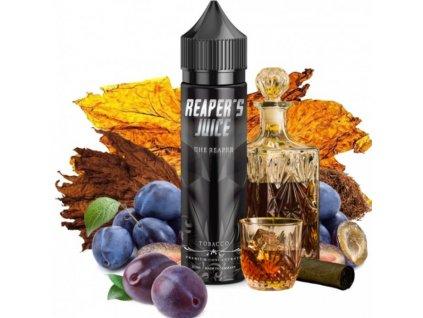 prichut kapkas flava reapers juice shake and vape 20ml the reaper