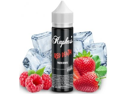 prichut kapkas flava shake and vape 15ml red death
