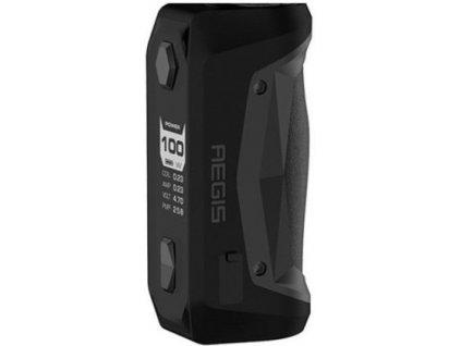 geekvape aegis solo 100w grip easy kit black