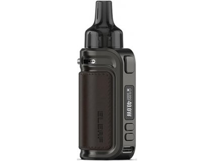 ismoka eleaf isolo air 40w grip full kit 1500mah dark brown