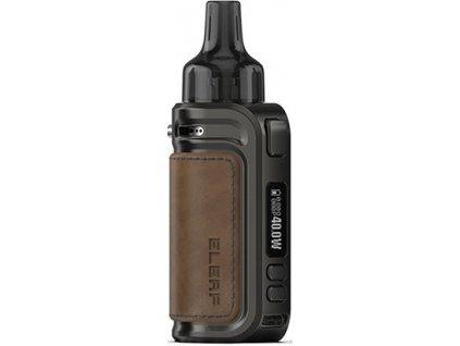 ismoka eleaf isolo air 40w grip full kit 1500mah light brown