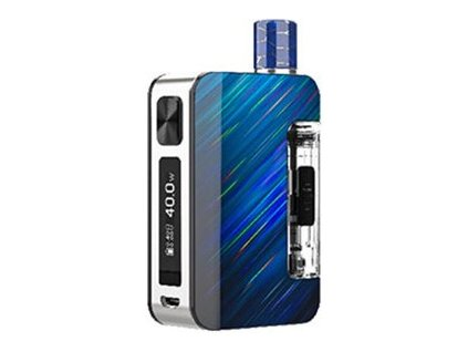 joyetech exceed grip pro 40w full kit 1000mah blue star trail