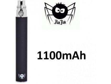 BuiBui GS baterie 1100mAh Black