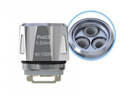 Joyetech ProC3 atomizer 0,2ohm