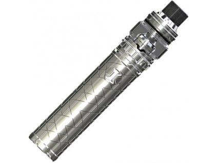 iSmoka-Eleaf iJust 3 elektronická cigareta 3000mAh Silver