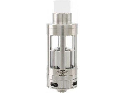 Vapor Giant Go Professional RTA clearomizer Silver