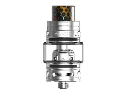 7143 smoktech tfv12 baby prince clearomizer stainless