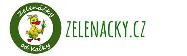 Zelenáčky.cz